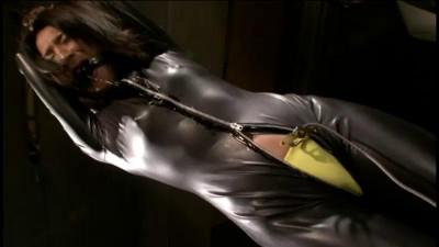 Slave Girl Enema Detective