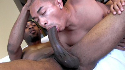 MachoFucker - 13 Inches for Robby Mendez (Nut #1)