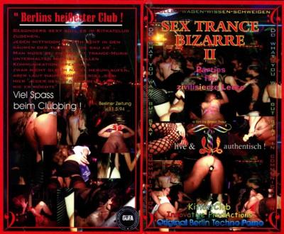 Sex Trance Bizarre 2 Live And Authentisch (2000)