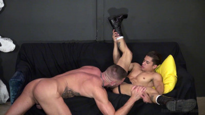 Raw And Rough – Daddy Dolf Pounds Armond