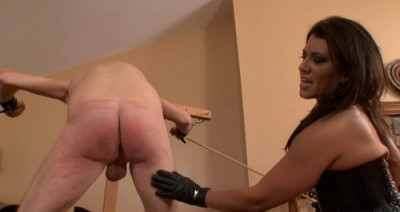 Caned To Breaking