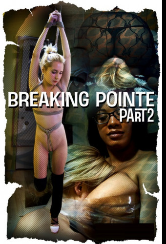 Breaking Pointe, Part Two — Odette Delacroix, Elise Graves, Betty Blac