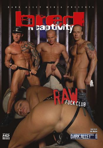 Bred In Captivity