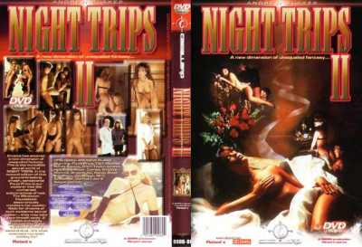 Description Night Trips Vol.2: One Step Beyond