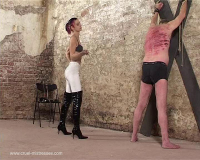 Nasty thoughts Mistress Rebecca, Lady Suzy (2014)