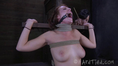 Captured – HardTied HD