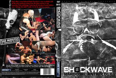 Shockwave Hardcore Anthology Disk 1