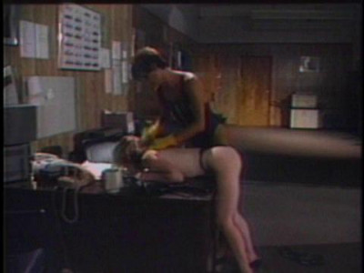 Spanked Tails DVD