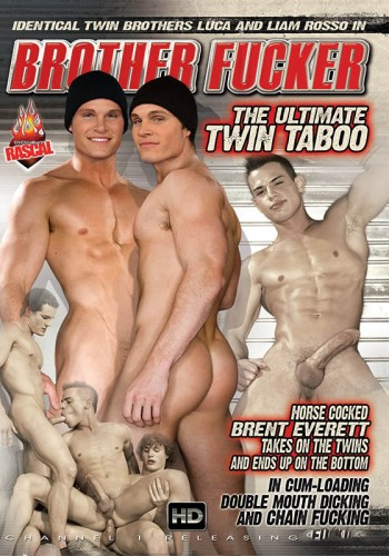 Brother Fucker The Ultimate Twin Taboo