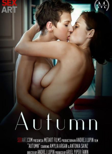 Antonia Sainz, Emylia Argan - Autumn (2016)