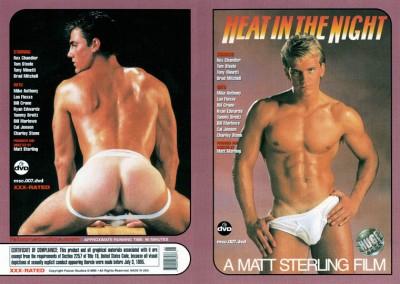 Heat In The Night (1989)