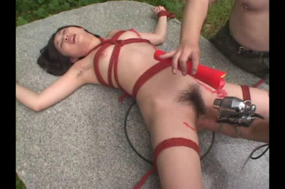 Asian Torture Fist Fuck