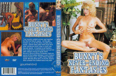 Bunny's Never-Ending Fantasies