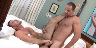 Girth Brooks and Parker Perry