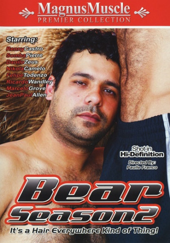 Magnus Productions – Bear Season 2 (2008)