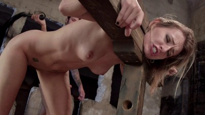 Fuckedandbound — Sep 28, 2014 - First Time Fucked in Bondage