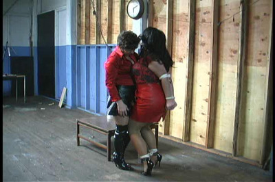 Selected BDSM Video 019