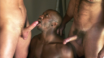 Race Cooper, Jayden Grey and Brad Kalvo - Sticking Point - Scene 4