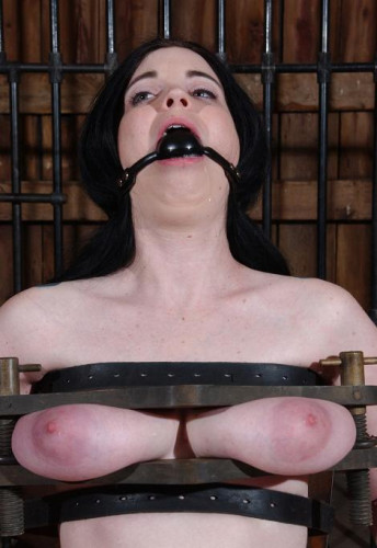 Hot meeting for slave