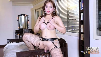 TS Angie – Solo Part 2