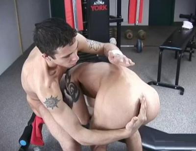 Matthew Rider & Vince