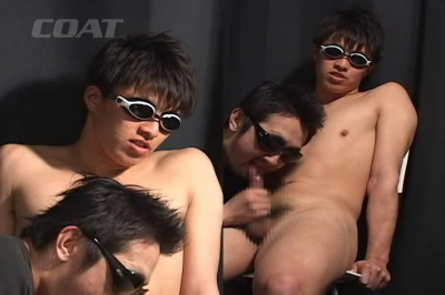 Fellatio Zammai 19 - Asian Gay, Hardcore, Extreme, HD