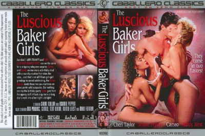 The Luscious Baker Girls