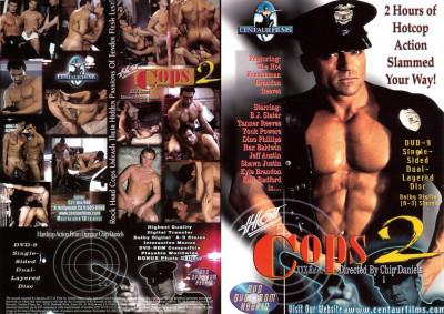 Hot Cops Vol. 2 - B. J. Slater, Tanner Reeves (1995)