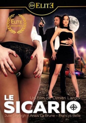 Julie Skyhigh, Anaïs La Brune, Francys Belle — Le Sicario (2017)