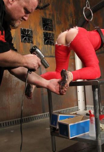 SI — Fiberglass Torment Part 2
