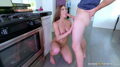 Kendra Lust — Need A Hand? — July 12, 2016