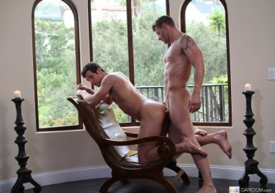 GRoom - Staying In - Spencer Fox & Jeremy Stevens