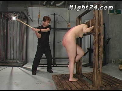 Asian BDSM Part 47