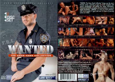 Dark Alley Media – Wanted Part 1 & 2 (2008)