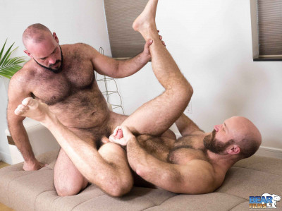 Bear Films — Nixon Steele and Marco Bolt