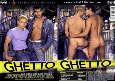 Studio 2000 – Ghetto (2004)