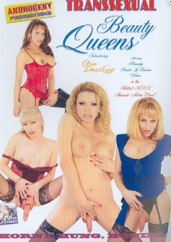 Transsexual Beauty Queens 1