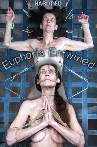 Hardtied — Jul 13, 2016 - Euphoria Entwined — Paintoy Emma