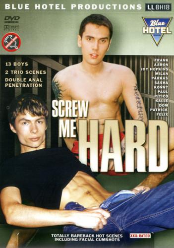 Screw Me Hard