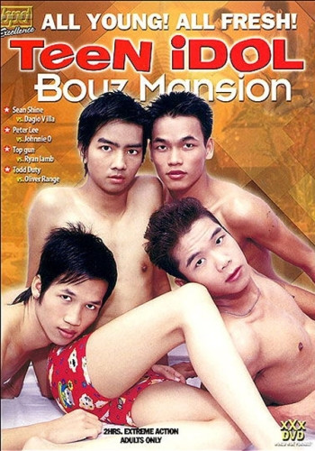 Teen Idol: Boyz Mansion