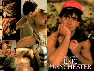 Catalina Video – The Best of Eric Manchester (1991