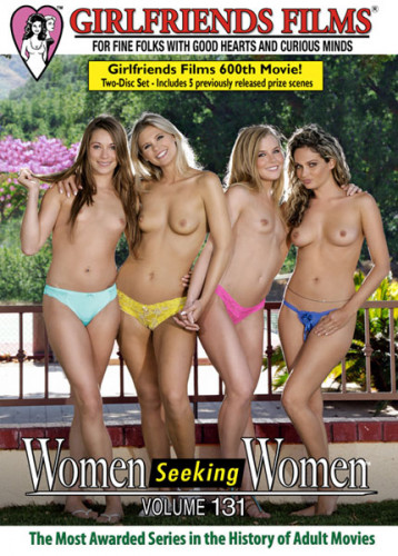 Women Seeking Women Vol 131 (2016)