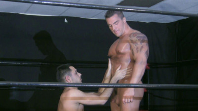 Muscle Domination Wrestling - S09E04 - Oil Hunks 2