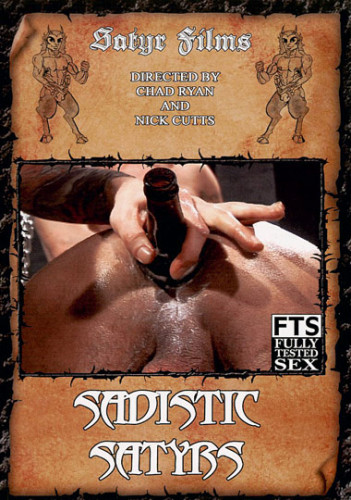 Sadistic Satyrs (Gabriel D Alessandro)
