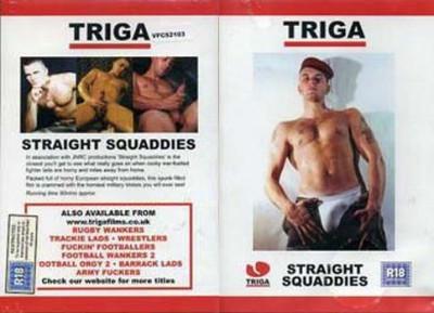 Straight Squaddies
