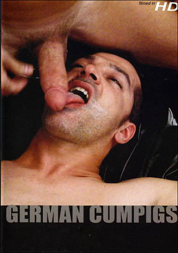 German Cumpigs