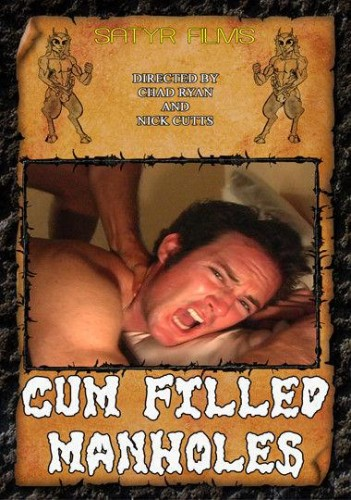 Satyr Films - Cum Filled Manholes 1