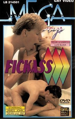 Mans Best – Mega Boys – FickAss