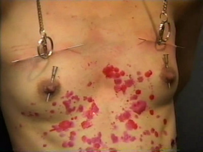 Unusual torture