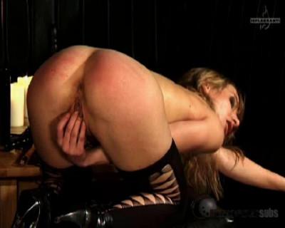 Horny Subslut (2014)